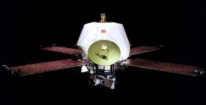 Mariner-09 űrszona
