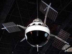 Pioneer-5 űrszonda