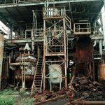 Bhopali üzem