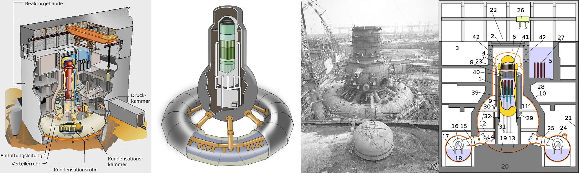 Fukusima reaktor