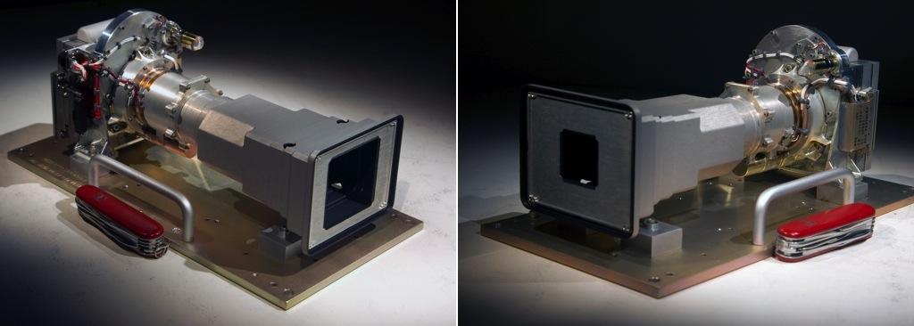 Mast Camera (MastCam)