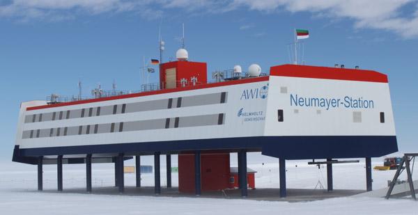 Neumayer Kutatóállomás